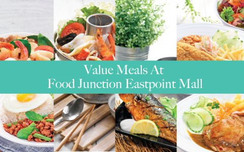 Value Meals at Eastpoint Mall!