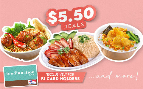 National Day $5.50 Deals